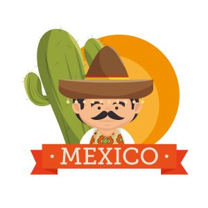 Mexico Is Waiting For YOU!