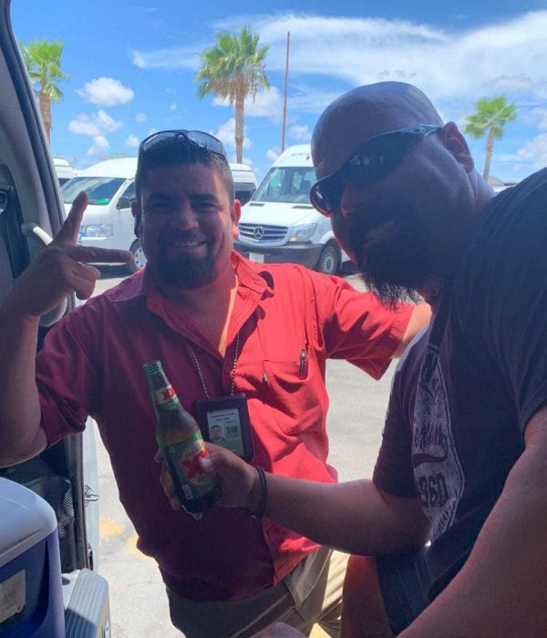 customer services armando polo cabo san lucas shuttle