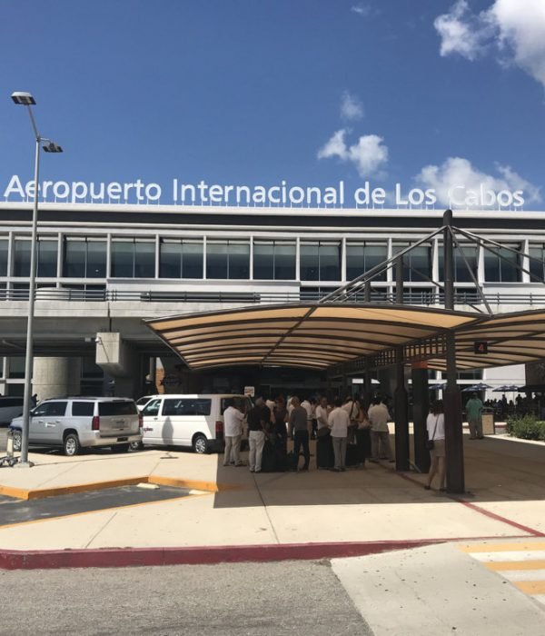 los cabos international airport SJD Transfers